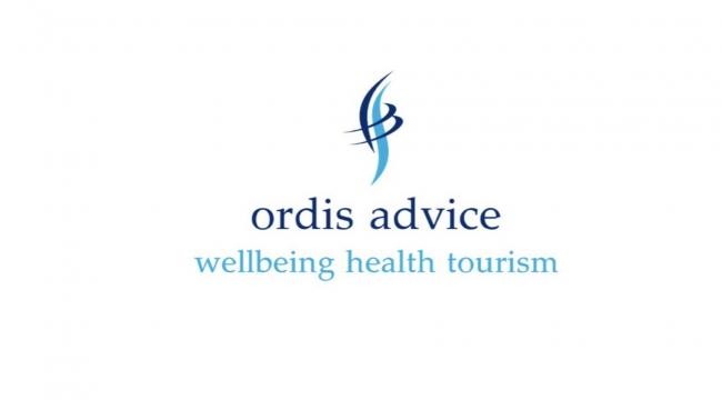 international health tourism advice by ORDIS LLC